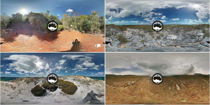 Google photospheres