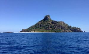 Monuriki-Island
